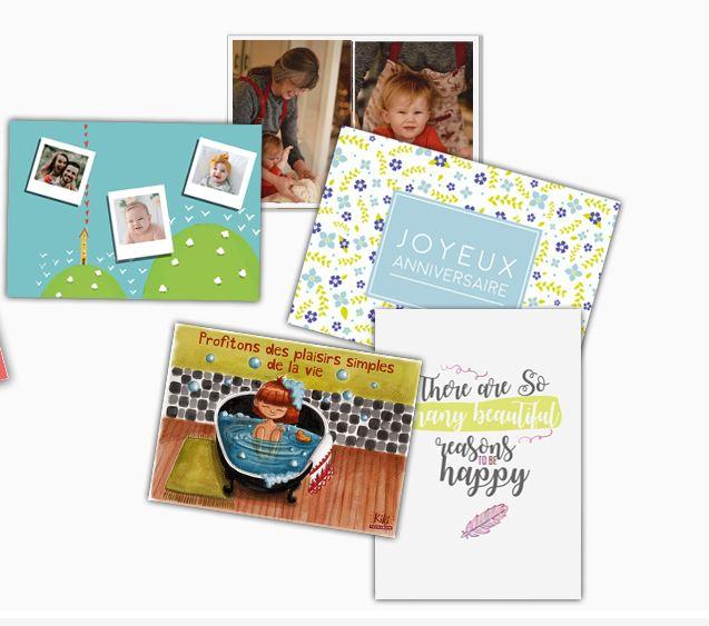 Carte postale gratuite - CARTE POSTALE GRATUITE