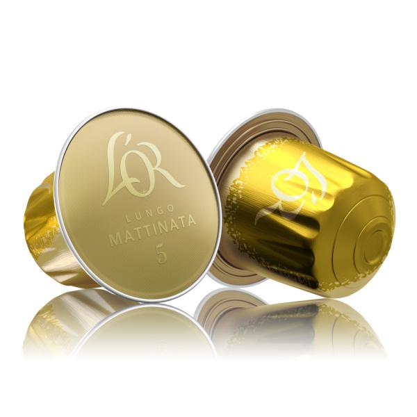 L'Or Espresso Echantillon