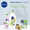 TEST DE PRODUIT GRATUIT : ROUTINE NIVEA NATURALLY GOOD